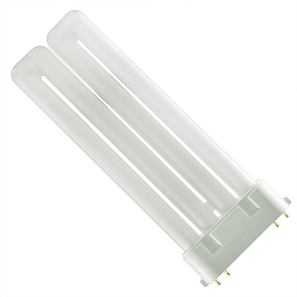 4 Pin CFL - 18 Watt - 4100K Cool White Image