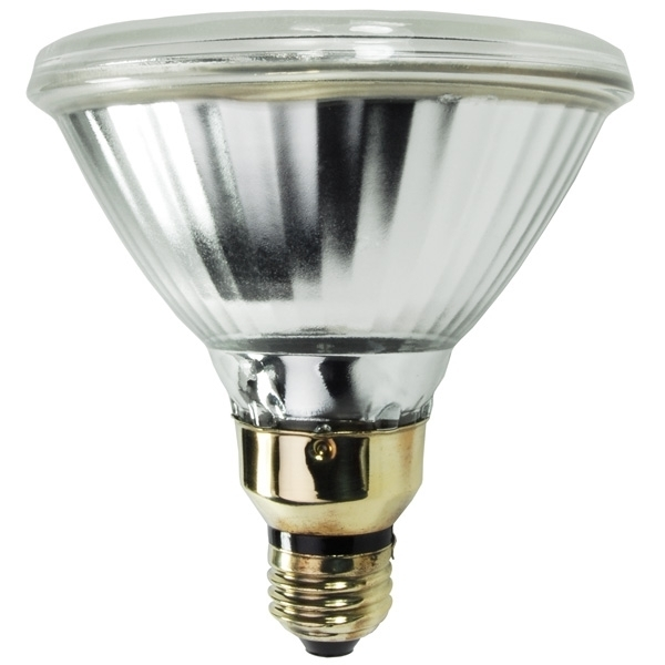 Sylvania 64584 - 100 Watt - PAR38 Flood - Pulse Start - Metal Halide Image