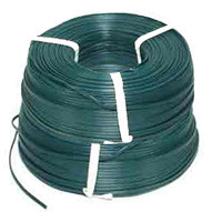 250 ft. - Green - 18 AWG - SPT-1 Rated - Commercial Christmas Wire