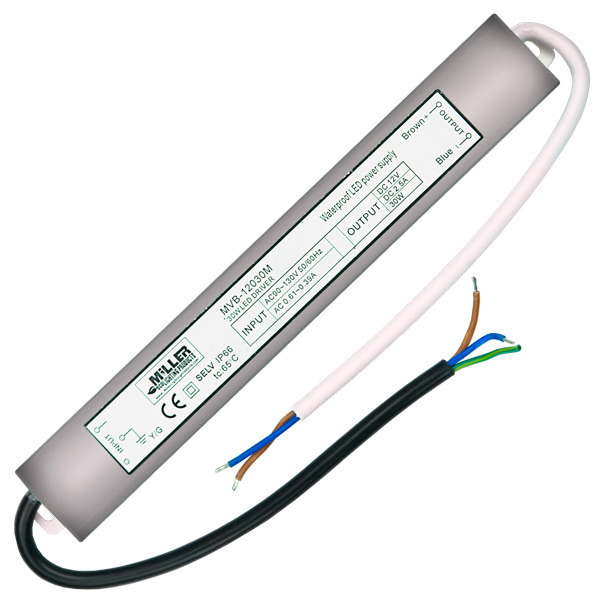 LED Rope Light - 30 Watt Transformer Image