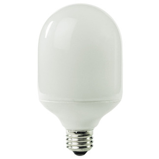 TCP 1T2414-51K - 14 Watt - Bullet Shape - CFL