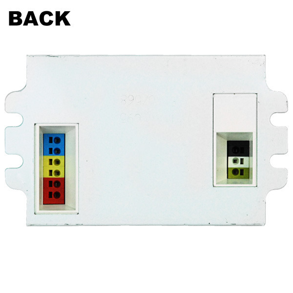 Advance Mark 10 Powerline REZ-1Q18-M2-BS Image