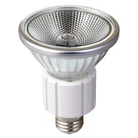 Eiko 15102 - FSB - Stage and Studio - 75 Watt - MR16 - 120 Volt - Narrow Flood - Open Face - Halogen Light Bulb