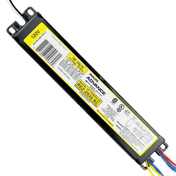 Advance Mark 10 Powerline REZ-2S32-SC Image