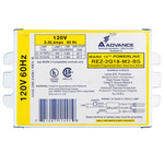 Advance Mark 10 Powerline REZ-2Q18-M2-BS Image