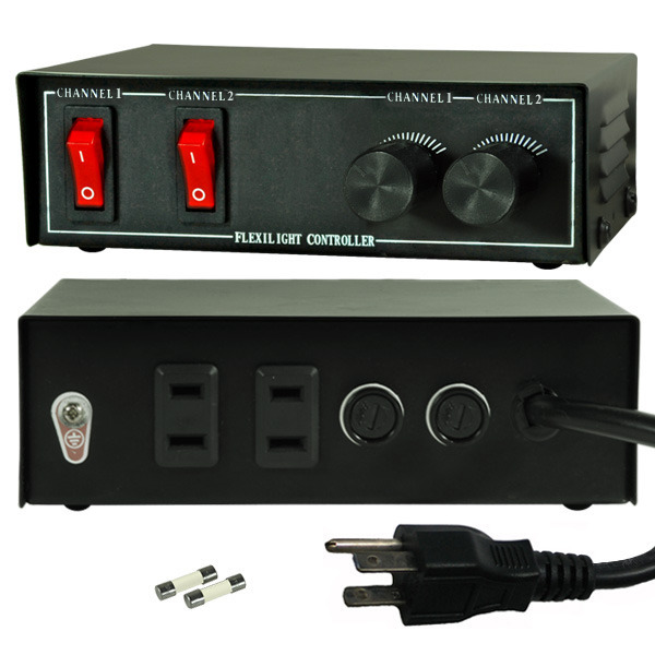 Rope Light Dimming Controller Image