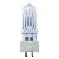 GE 88443 - FKW - T6 - 300 Watts - 120 Volts - GY9.5 Base - 3200K