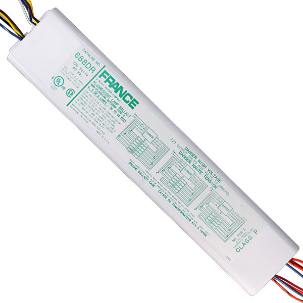 Magnetic Sign Ballast - 36-48 ft. Total Lamp Length - (4-6 Lamps) Image