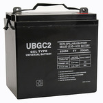 UPG 40703 - UB-GC2 (Golf Cart) Gel Image