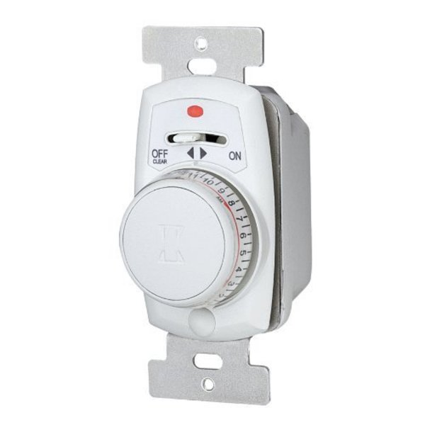 Intermatic EJ351 - 24 Hr. In-Wall Mechanical Security Timer Image