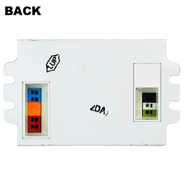 Advance Mark 10 Powerline VEZ-1T42-M2-LD Image