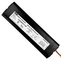 Sola E-MCA0FT175F - 175 Watt - Metal Halide Ballast - ANSI M57 or H39 - 120/277 Volt - Power Factor 90%
