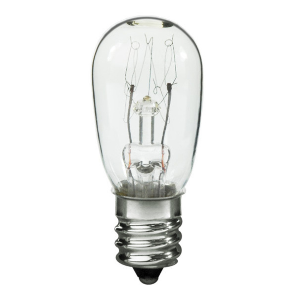 Plt 40798 6 Watt S6 Light Bulb 6 Volt