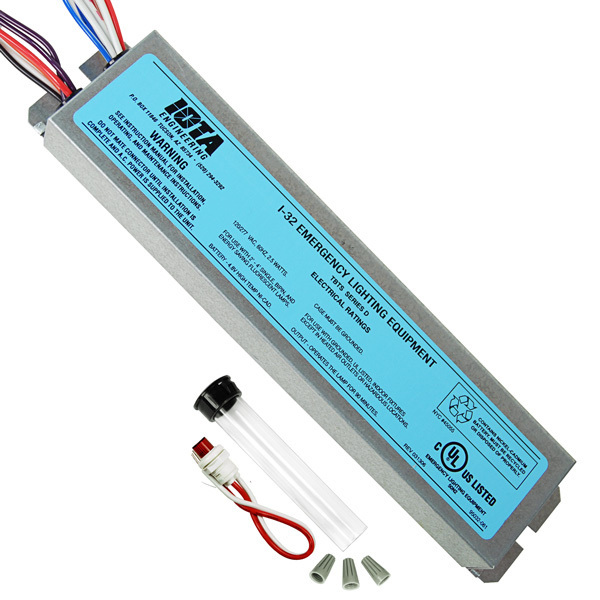 iota i 32 emergency ballast rh 1000bulbs com iota i-24 emergency ballast wiring diagram iota i32 emergency ballast wiring diagram