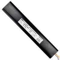 Sola E-MCA0FT400F - 400 Watt - Metal Halide Ballast - ANSI M59 - 120/277 Volt - Power Factor 90%