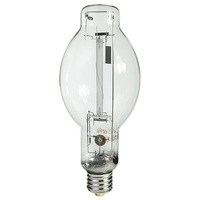 150 Watt - Lumalux/Eco - High Pressure Sodium - ANSI S55 - Mogul Base - LU150/55/ECO - SYLVANIA 67516