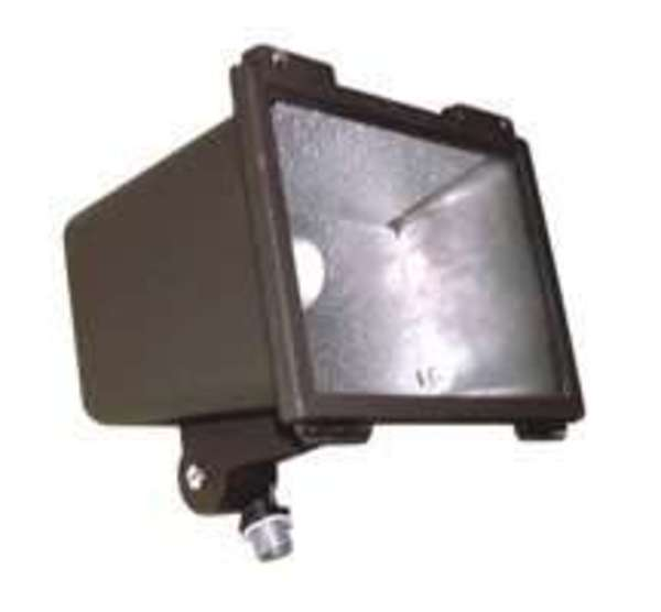 100 Watt - Metal Halide Flood Light Fixture Image