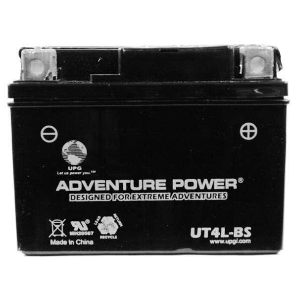 YTX4L-BS - UPG 42008 - OEM Motorcycle Battery Image