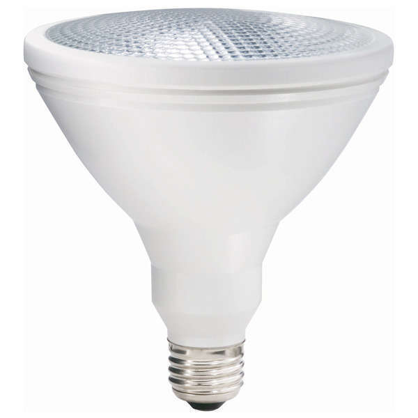 GE 76226 - 23 Watt - PAR38 Wide Flood - Pulse Start - Metal Halide Image