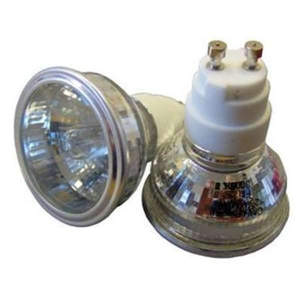 GE 71493 - 39 Watt - MR16 Flood - Pulse Start - Metal Halide Image