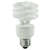 Spiral CFL - 23 Watt - 100W Equal - 2700K Warm White