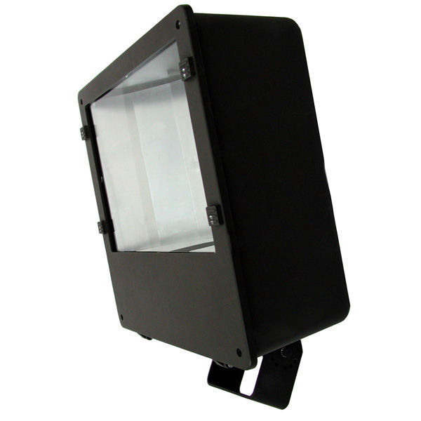 400 Watt   High Pressure Sodium Flood Light Fixture Image