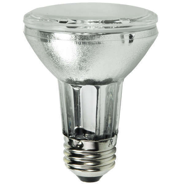 GE 29486 - 20 Watt - PAR20 Flood - Pulse Start - Metal Halide Image