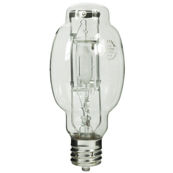 GE 49470 - 175 Watt - BT28 - Metal Halide Image