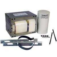 Advance 71A5540001D - 175 Watt - Metal Halide Ballast - ANSI M57 or M107 - 480 Volt - Power Factor 90% - Max. Temp. Rating 221 Deg. F - Includes Dry Capacitor and Bracket Kit