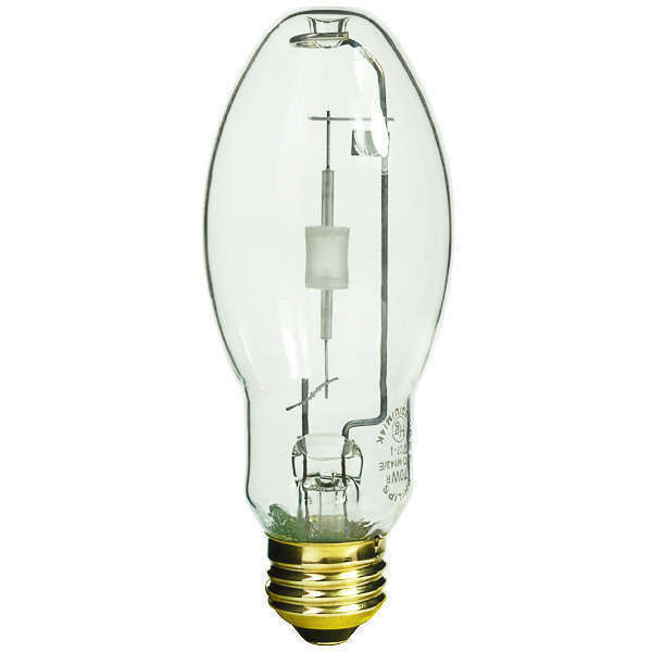 (Case of 12) 100 Watt - ED17 - MasterColor - Pulse Start - Metal Halide Image