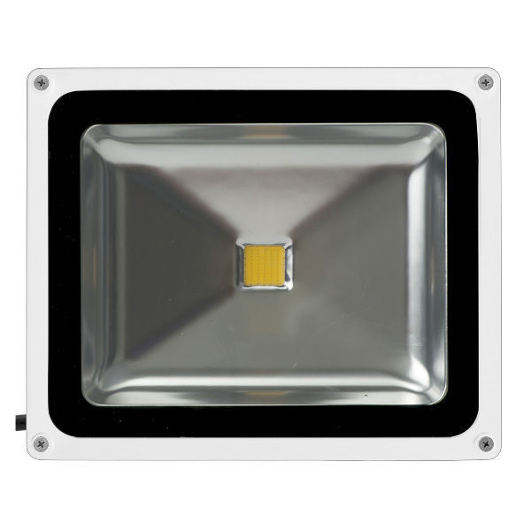 4000 Lumens - 50 Watt - LED Flood Light Fixture Image