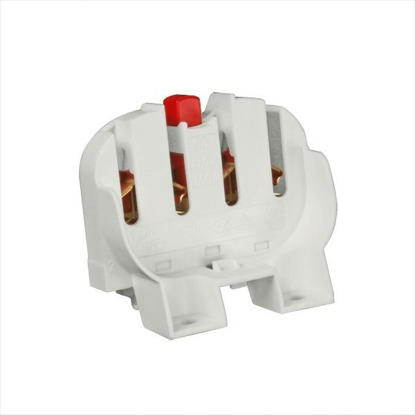 4 Pin 2G11 Base CFL Socket Image