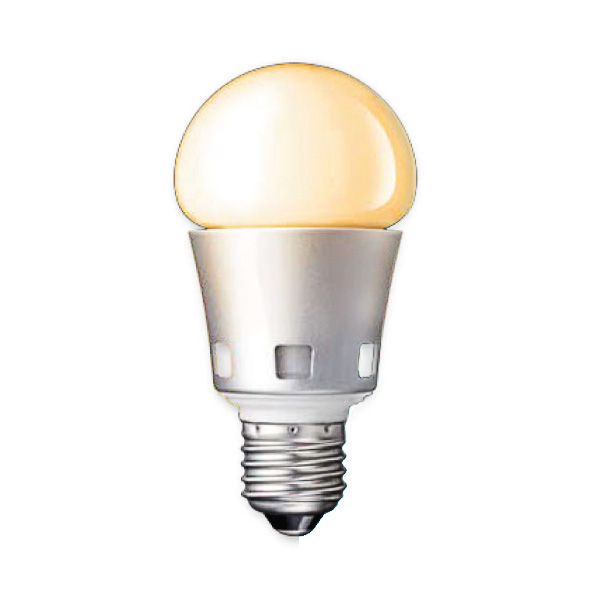 Dimmable LED - 6 Watt - A19 - 35 Watt  Equal Image