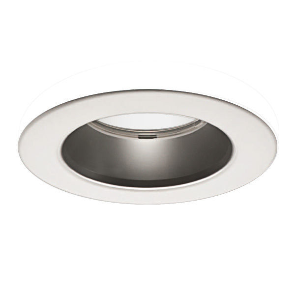Cree LT4-15A - 4 in. Diffuse Anodized Reflector with Trim Image