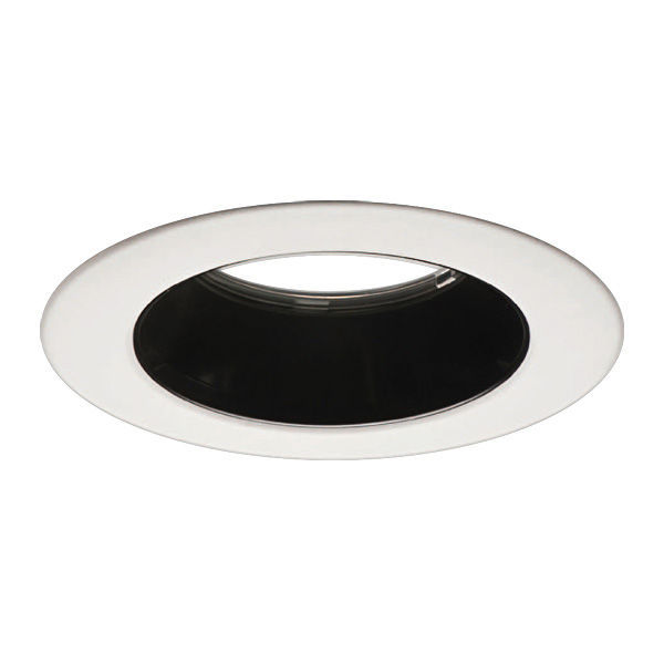 Cree LT4-15AB - 4 in. Diffuse Anodized Reflector with Trim Image
