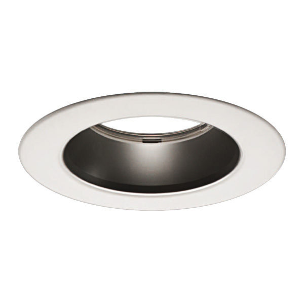 Cree LT4-15AP - 4 in. Diffuse Anodized Reflector with Trim Image