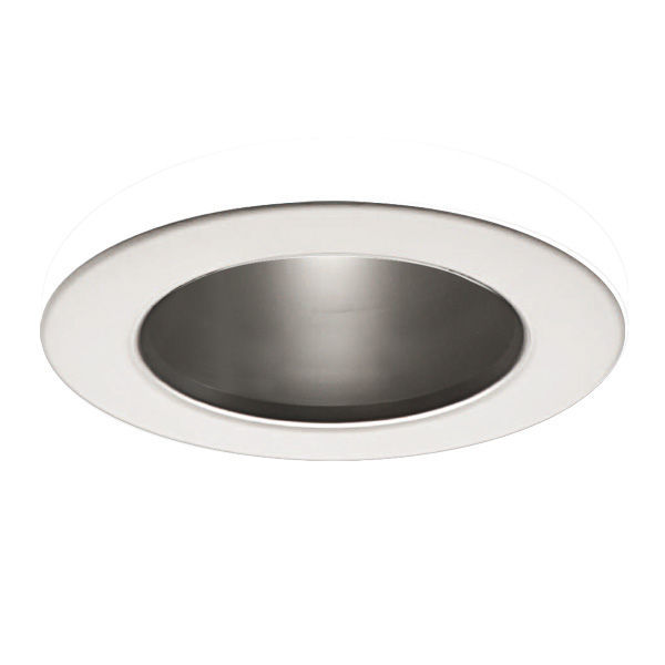 Cree LT4-30A - 4 in. Diffuse Anodized Reflector with Trim Image