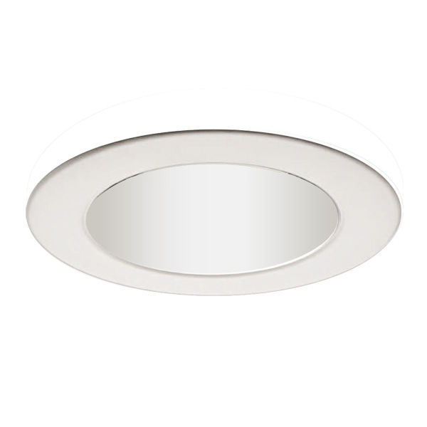 Cree LT4-30WH - 4 in. Diffuse Reflector with Trim Image