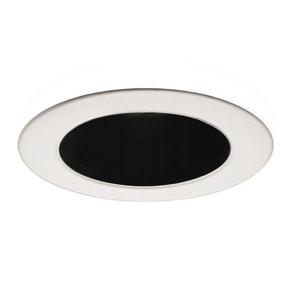 Cree LT4-30AB - 4 in. Diffuse Anodized Reflector with Trim Image