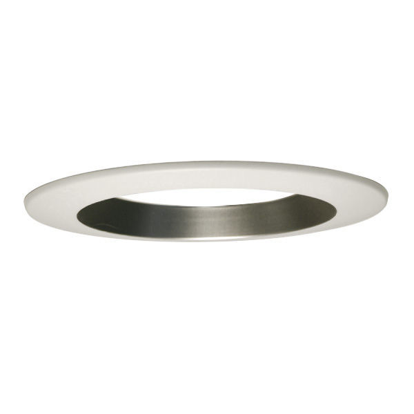 Cree LT6A-DR - 6 in. Diffuse Anodized Reflector with Trim Image