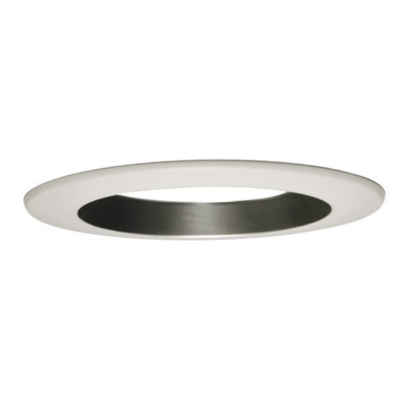 Cree LT6AP - 6 in. Diffuse Anodized Reflector with Trim Image