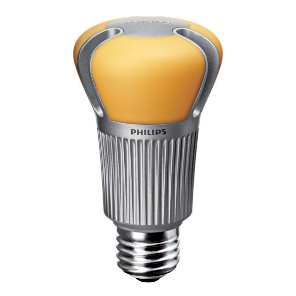 Dimmable LED - 12.5 Watt - A19 - 60 Watt  Equal Image