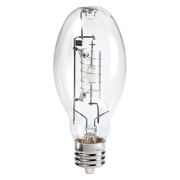 Philips 23256-1 - 205 Watt - ED28 - Pulse Start - Metal Halide Image