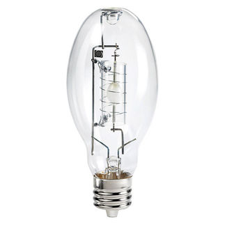 205 Watt - ED28 - CDM AllStart - Metal Halide - Protected Arc Tube - 4100K - Mogul Base (EX39) - Philips 232561