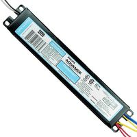 Advance Optanium Step-Dim IOP-2S2895-SCSD - (2) Lamp - F28T5 - 120/277 Volt - Programmed Start - 0.95 Ballast Factor - Dimming