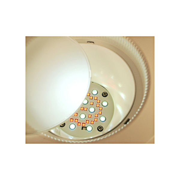 650 Lumens - 12W LED - Downlight - 65W Equal Image