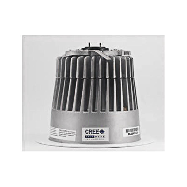 650 Lumens - 12W LED - Deep Recess Downlight - 65W Equal Image
