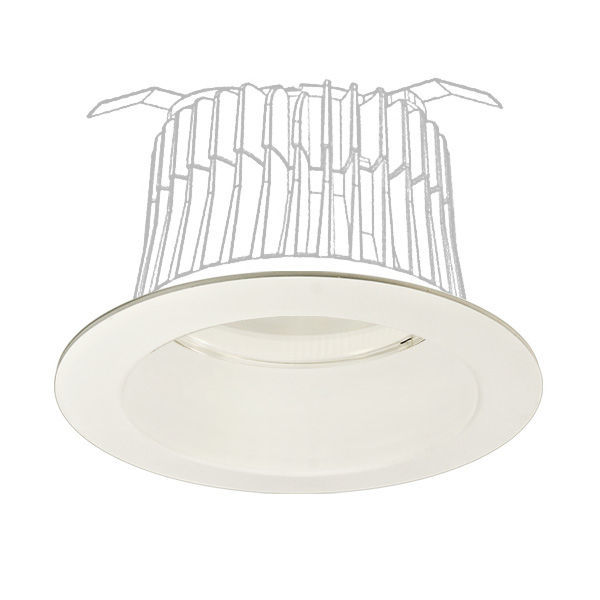 4 in. Retrofit LED Downlight - 11W Image