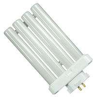 Eiko 05148 - FML18/65 - 18 Watt - 4 Pin GX10q-4 Base - 6500K - CFL
