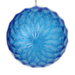 (20) BLUE LEDs - 6 in. dia. Starlight Sphere Image